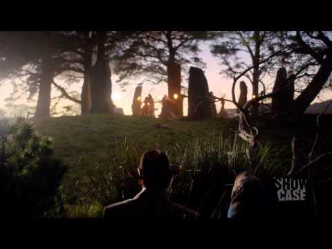 Video trailer för Official Trailer: Outlander - Summer 2014