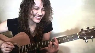 I Heard Love Is Blind - Amy Winehouse (cover)