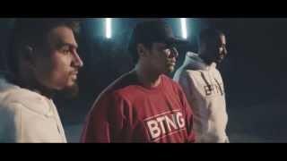 BTNG - ► KÄFIGTIGER ◄ [ Official Video ]