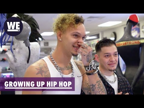 Pawn Shop Engagement Ring? | Growing Up Hip Hop
