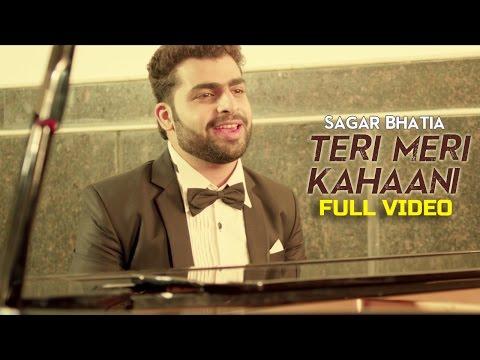 Music Video with Sagar Bhatia ( SonyMusic)