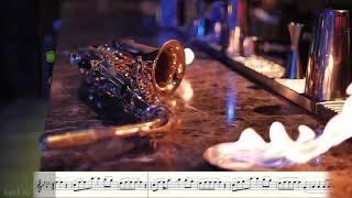 Imany - Don't Be So Shy (Filatov & Karas Remix) Sheet music for Saxophone Alto