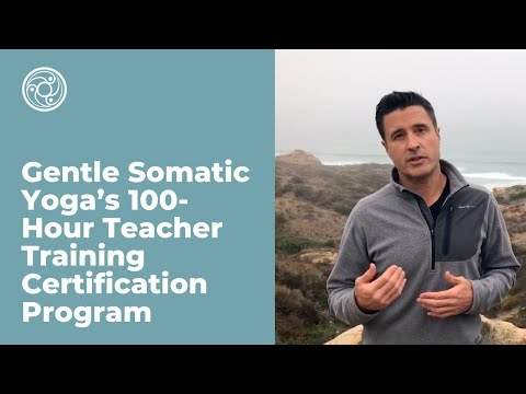 Invitation to take GSY TT Certification Level 1 - YouTube