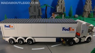 Lego City Police Movie 2019. Part 4