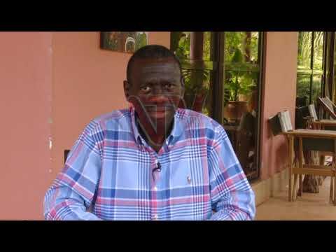 OMULIRO E MAKERERE: Abaasomerako e Makerere boogedde