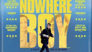 In Spite of all the Danger- Soundtrack Nowhere boy