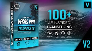 Sony Vegas   Mega Transition & Effects Pack By Pro Edits (DO NOT MISS THIS!)