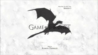 GoT Season 3- Dark Wings, Dark Words