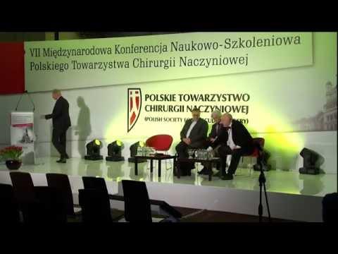 Sesja Polsko-Niemieckiego Towarzystwa Naczyniowego