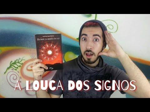 BOOK TALK: OS DOZE GUARDIÕES DA LUZ | Joteando