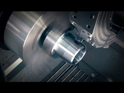 Токарно-револьверный станок Haas ST-40