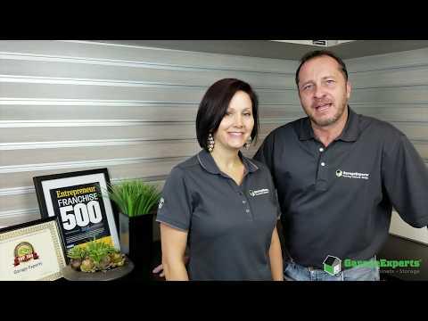 Garage Experts of the Triad Bio Video