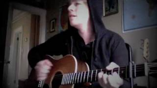 Greg Holden   Someone Like You (Adele Cover)