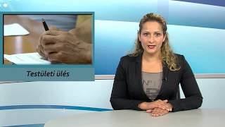 TV Budakalász / Budakalász Ma / 2018.07.10.