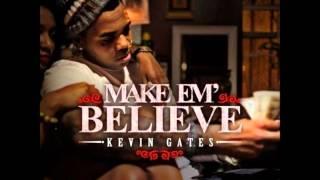 Kevin Gates BBO (Brains Blown Out)