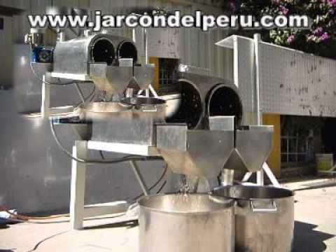 JARCON POPEADORA DE KIWICHA.mpg