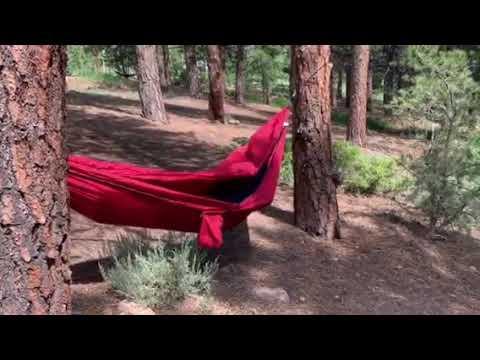 Video Of Ohaver Lake, CO