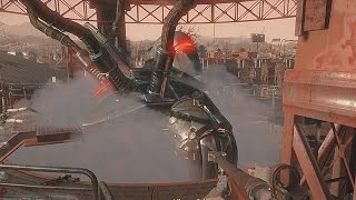 Fallout 4 - Phần 14: NGƯỜI MÁY KHỔNG LỒ THỨC DẬY RỒIIIIIII