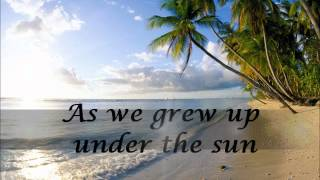 Under the Sun - Sugar Ray