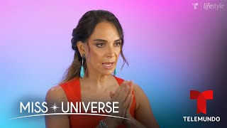 Lupita Jones, Miss Universe 1991: tips sobre la inteligencia emocional | Becoming A Reina