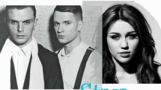 Hurts feat. Miley Cyrus - Stay