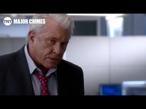Major Crimes 4.12 (Preview)