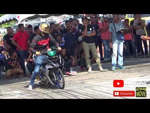 Y15zr racing cutting standard malaysia - смотреть онлайн на