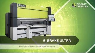 SafanDarley E brake Ultra