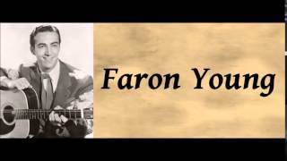 The Yellow Bandana - Faron Young