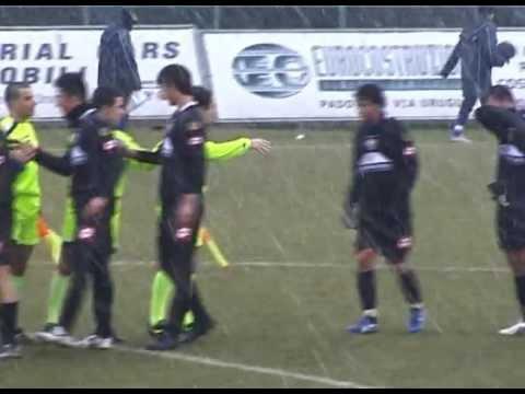 Preview video ALBIGNASEGOCALCIO - SALO´ 3-1 (01.02.2009)