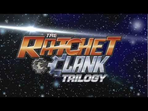 Видео № 0 из игры Ratchet & Clank Trilogy (Б/У) [PSVita]