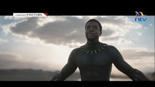 'Black Panther': more than just another superhero movie - VIDEO