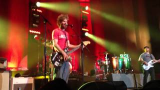Circles Around The Sun - Dispatch - Live from DAR Constitution Hall - October 11, 2012