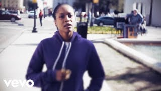Erykah Badu - Window Seat (Official Video)