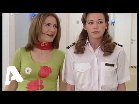 Σειρές της Ελληνικής τηλεόρασης με... άρωμα Πάτρας (vids)
