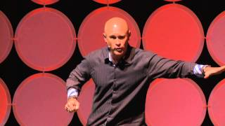 A Fulcrum Ninja on Wall Street: David Martin at TEDxDelrayBeach