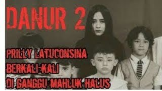 Gambar cover Film Danur 2 Maddah Prilly Latuconsina   HD Movie