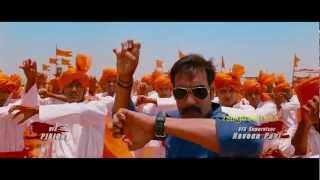 "''Singham"" Original Title Song : Singham सिंघम (2011) *Ajay Devgan*_[H.Q.]__7sw."