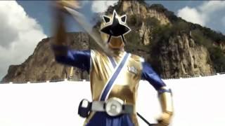 Trailer of Tensou Sentai Goseiger vs Shinkenger: Epic on Ginmaku (2011)