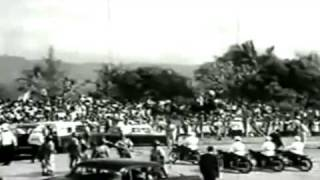 VIDEO: His Imperial Majesty, Emperor Haile Selassie Of Ethiopia Visits Jamaica 1966 Pt. 2