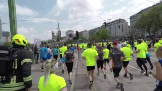 Wings For Life World Run 2017 - Wien - Highlights Aus Läufersicht