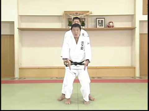 Тошихико Кога.Базовая техника дзюдо. видео