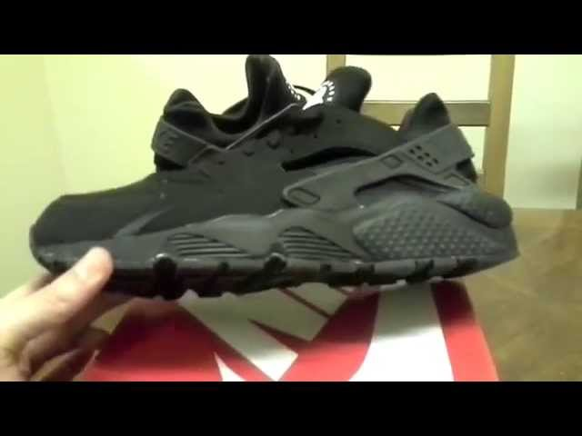 ... Nike Huarache Fake Vs Real ...