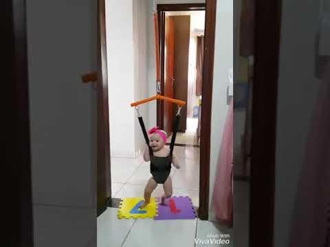 f868560ad baby jump criança fácil esporte 12x s  juros. Carregando zoom.