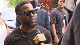 Kevin Hart, Ludacris and Tyrese Speak Out After George Floyd's Memorial (Exclusive)
