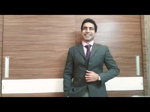 Corporate look English audition for Maruti ciaz