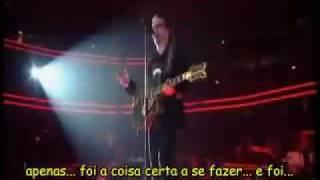 U2 - One (Legendado em Português)