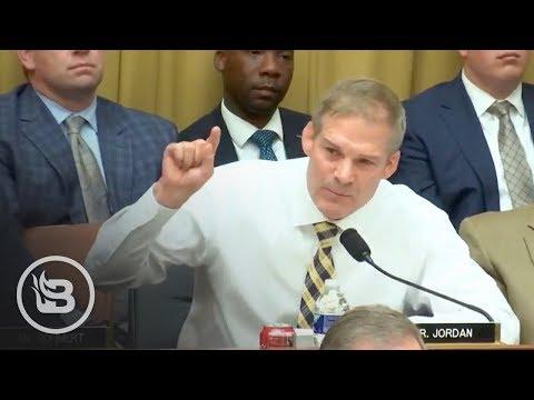 Rep Jim Jordan's Passionate Speech Against Red Flag Laws (Video)