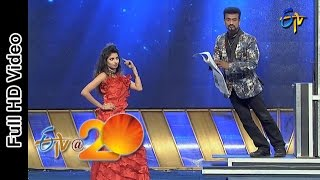 SAC Vasanth Magic Performs In Vizag ETV @ 20 Years Celebrations