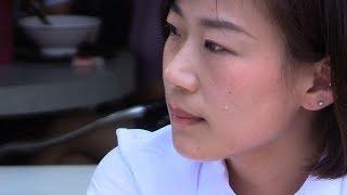 學生哭訴港獨風波中的委屈令中大上海靚女教師黎明落淚